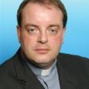 John Paul Sheridan