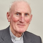 Priest, Diocese of Ferns.